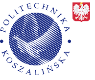 Dział Domów Studenckich Politechniki Koszalińskiej